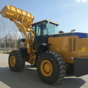 Wheel Loader ZL958