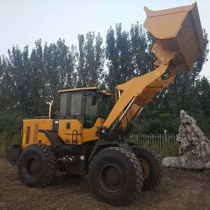factory low price 1.2t Wheel Loader For Sale -