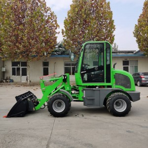 Wheel Loader ZL908