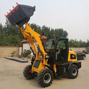 Wheel Loader ZL918