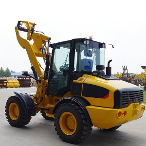 Wheel Loader ZL928