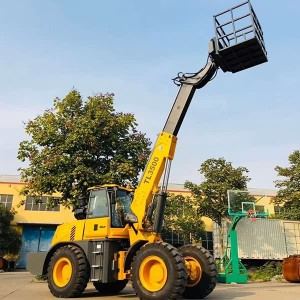 Telescopic Loader TL3500
